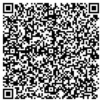 QR-код с контактной информацией организации БИАР РТК, ООО