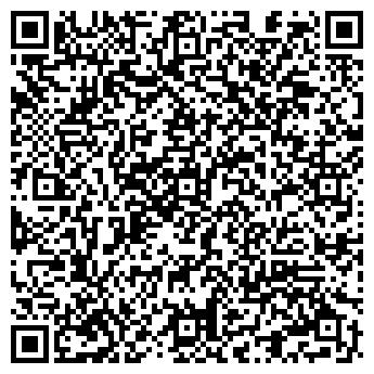 QR-код с контактной информацией организации БОЕНА ВИСТА