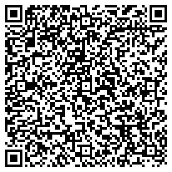QR-код с контактной информацией организации ГЕРАЛЬДИКА НПФ, ООО