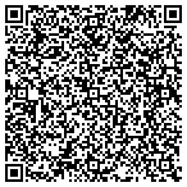 QR-код с контактной информацией организации НОВИЦКАЯ М.П., ИП