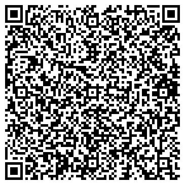 """QR-код с контактной информацией организации Шоколадная мастерская """"D.Mateychik"""""""