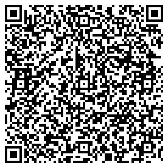 QR-код с контактной информацией организации ФЕНСИ-УРАЛ, ООО