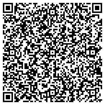 QR-код с контактной информацией организации ООО A-GROUP
