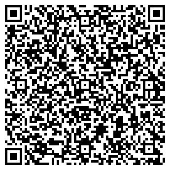 QR-код с контактной информацией организации БОЖАН САЛОН ЖИВОПИСИ