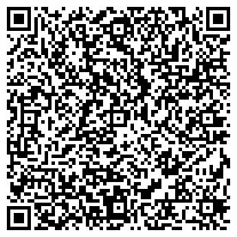 QR-код с контактной информацией организации ДЕКОР КЕРАМИКС, ООО