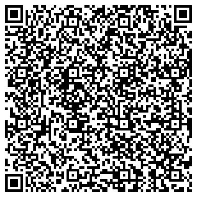 QR-код с контактной информацией организации ЕКАТЕРИНБУРГСКИЙ ХУДОЖЕСТВЕННЫЙ ФОНД, ООО