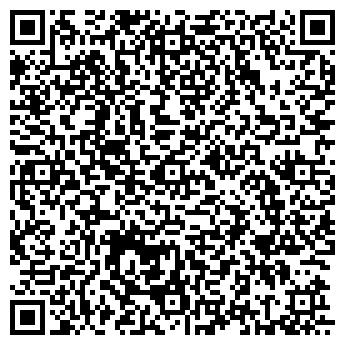 QR-код с контактной информацией организации ОБЛИК, ООО