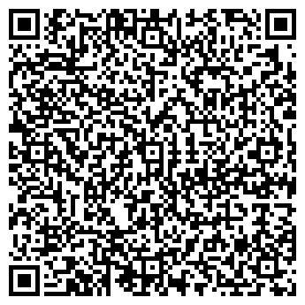 QR-код с контактной информацией организации СТАНСИС, ООО