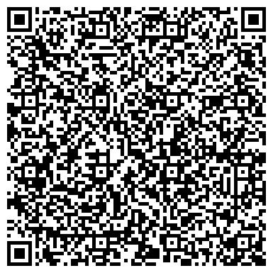 QR-код с контактной информацией организации RUSSIAN MOUSE ТВОРЧЕСКАЯ СТУДИЯ (РОСПИСЬ МЫШЕЙ)