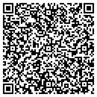 QR-код с контактной информацией организации МИР БАГЕТА