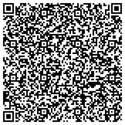 QR-код с контактной информацией организации Багетная мастерская в Парк Хаусе