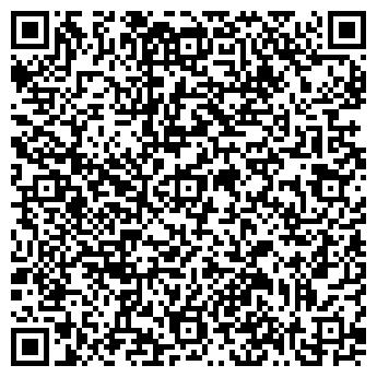 QR-код с контактной информацией организации ОАО ЮВЕЛИРЫ УРАЛА