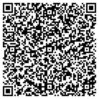 QR-код с контактной информацией организации ГЕРОНИКА, ЗАО