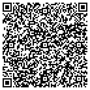 QR-код с контактной информацией организации КАРЛОФФ, ООО