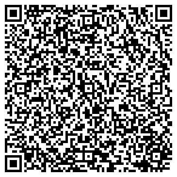 QR-код с контактной информацией организации КРАСЦВЕТМЕТ-ЕКАТЕРИНБУРГ