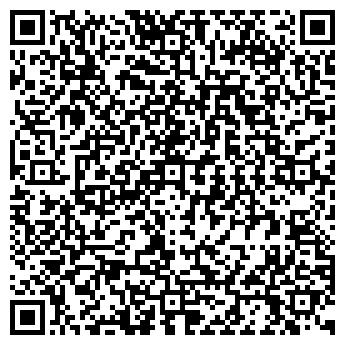 QR-код с контактной информацией организации КРОНОС САЛОН