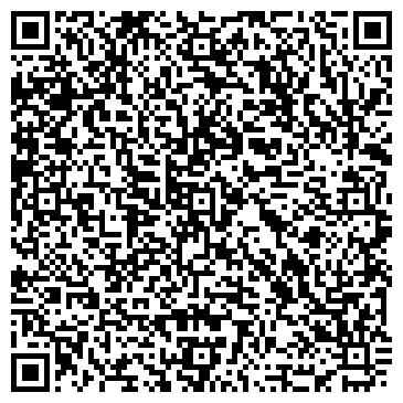 QR-код с контактной информацией организации УРАЛЮВЕЛИР-МАРКЕТ, ОАО