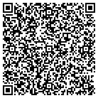 QR-код с контактной информацией организации ФИНИКС-М, ЗАО