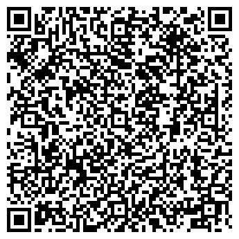 QR-код с контактной информацией организации ЮВЕЛИРЫ УРАЛА, ОАО