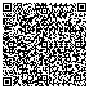 QR-код с контактной информацией организации ГЕКСА ТД, ООО