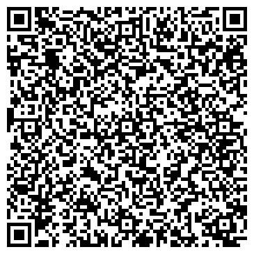 QR-код с контактной информацией организации ИНТЕРКЭР ООО ЕКАТЕРИНБУРГСКИЙ ФИЛИАЛ