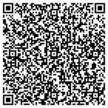 QR-код с контактной информацией организации МАТРИЦА ЗДОРОВЬЯ ЦЕНТР