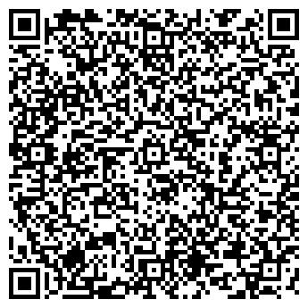 QR-код с контактной информацией организации ТЕРМИН, ЗАО