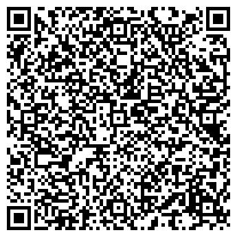 QR-код с контактной информацией организации УРАЛМЕДТЕХ