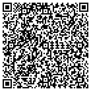 QR-код с контактной информацией организации ООО УЦТЭХА