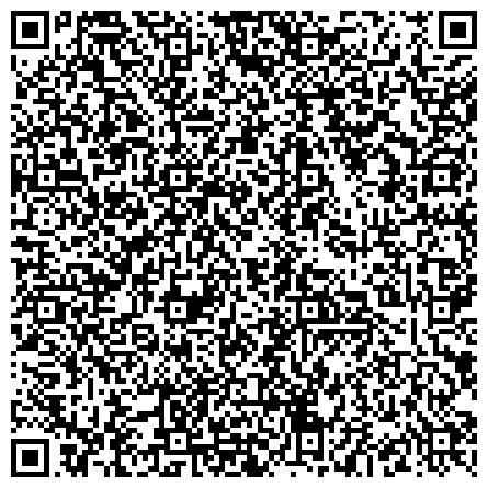 QR-код с контактной информацией организации Территориальный орган  Федеральной службы по надзору в сфере здравоохранения  по Свердловской области