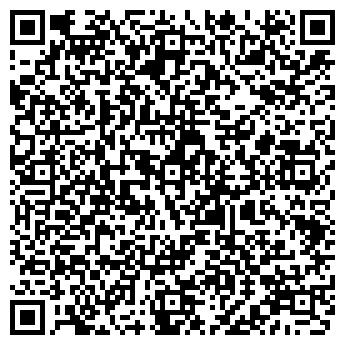 QR-код с контактной информацией организации ДЕНИЗ ЗАО
