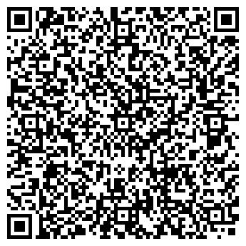 QR-код с контактной информацией организации БИОТЭК, ООО