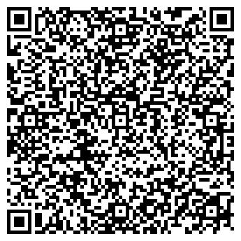QR-код с контактной информацией организации ГРЕЙТ ФАРМ ПРЕДСТАВИТЕЛЬСТВО ЗАО АЛТАЙ-ВИТАМИНЫ