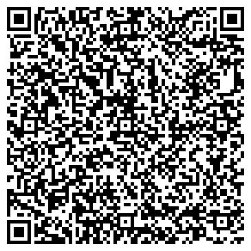 QR-код с контактной информацией организации ЕКАТЕРИНБУРГСКАЯ ФАРМАЦЕВТИЧЕСКАЯ ФАБРИКА, ОАО