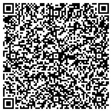 QR-код с контактной информацией организации КАТРЕН НПК ЗАО ФИЛИАЛ