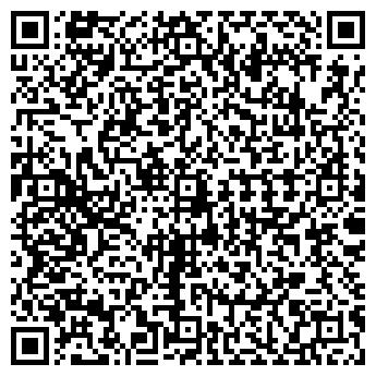 QR-код с контактной информацией организации КИТ ЛТД., ЗАО