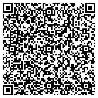 QR-код с контактной информацией организации МЕДИНВЕСТ, ООО