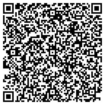 QR-код с контактной информацией организации НЭЙВИС ИП БУДЯКОВА Т.Н.