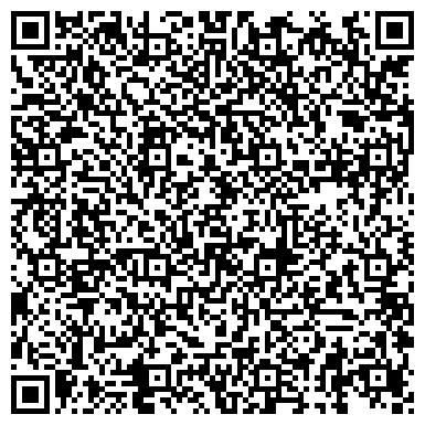 QR-код с контактной информацией организации РЕГИОНАЛЬНОЕ ФАРМАЦЕВТИЧЕСКОЕ ОБЪЕДИНЕНИЕ