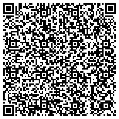 QR-код с контактной информацией организации СВЕРДЛОВСКОЕ И ЮЖНОУРАЛЬСКОЕ ОСП ФИЛИАЛ ОАО РЖД