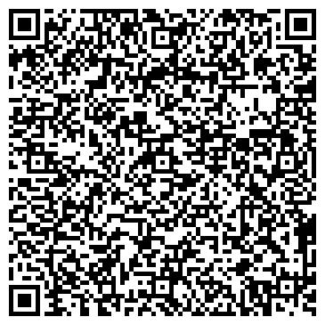 QR-код с контактной информацией организации ШЕРИНГ АО ЗАО УРАЛЬСКИЙ ФИЛИАЛ