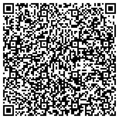QR-код с контактной информацией организации ИНТЕРАКУСТИКА СУРДОЛОГИЧЕСКАЯ ЛАБОРАТОРИЯ, ООО