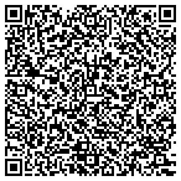 QR-код с контактной информацией организации ДЕНТ МАСТЕР МЕДИЦИНСКИЙ ЦЕНТР