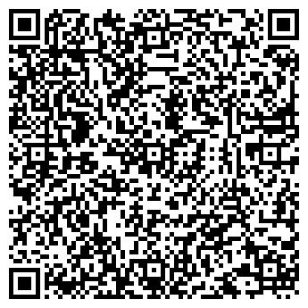 QR-код с контактной информацией организации ЗАО МЕТАЛЛИНФО