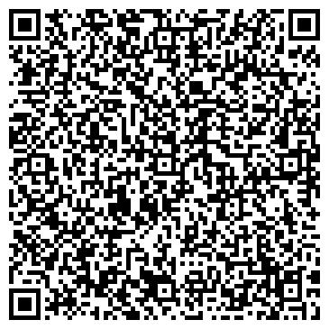 QR-код с контактной информацией организации ТРЕЙДМЕТ