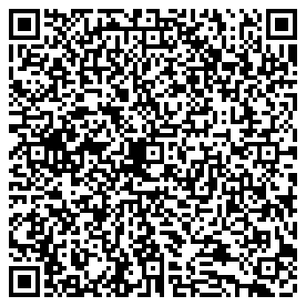 QR-код с контактной информацией организации МЕТАХИМРЕСУРС, ООО