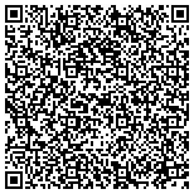 QR-код с контактной информацией организации ВОСТИО-УРАЛ НАУЧНО-ПРОИЗВОДСТВЕННОЕ ОБЪЕДИНЕНИЕ