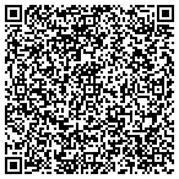 QR-код с контактной информацией организации ДРАГОЦЕННЫЕ МЕТАЛЛЫ УРАЛА, ООО