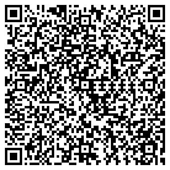 QR-код с контактной информацией организации ИВ-ИНВЕСТ