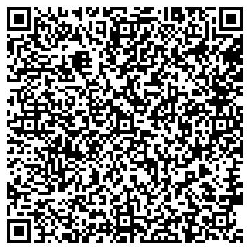 QR-код с контактной информацией организации ЗАО КРАСНОУРАЛЬСКИЙ ЗАВОД ЛИТЕЙНЫХ СПЛАВОВ